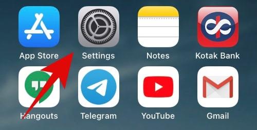 сканер тегов NFC в iOS 14